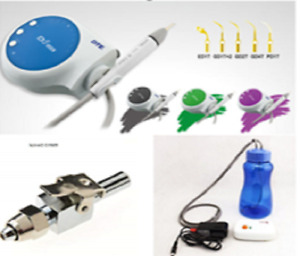Woodpecker Dte Ultrasonic Scaler D5 Led Auto Water Bottle Supply Connector