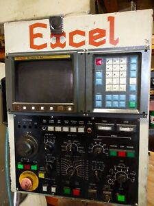 Cnc Mill Excel Vertical Machine Center 810 32 X 24 X 28 4 200