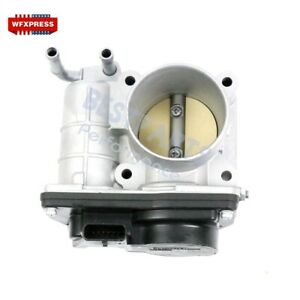 Individual Throttle Bodies Ford 302