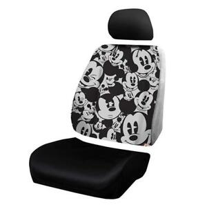 Plasticolor Disney Mickey Mouse Expressions Universal Car Truck Or Suv