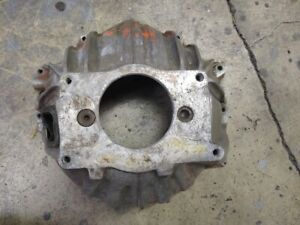 69 Chevy Camaro Z 28 Dz 302 Original Bellhousing 3858403 Cross Ram Jl8 Rs 403 8