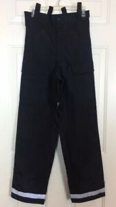 Blauer B dry Size Small Men s All Weather Tactical Rain Pants Police Fire 9834