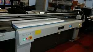 Brand New Uv Flatbed Printer