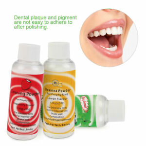 New Dental Cleaning Powder Prophy Mate Air Jet Polisher Cleaning Powder Tool