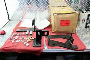 Quick Install Fifth Wheel Mounting Brackets 50140 No Rails