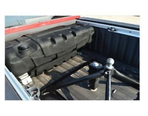 Titan 5410040 Travel Trekker 40 Gallon Auxiliary Fuel System For Gm ford Truck