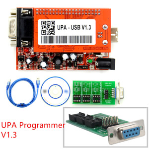 Upa Usb Serial Unit Programmer Main Board V1 3 Brand New With Premium Quality