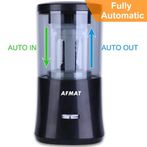 Automatic Electric Pencil Sharpener Heavy Duty Rechargeable Pencil Sharpener In