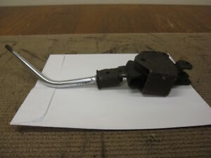 Chevrolet Itm 4 Speed Shifter With Handle Z2412