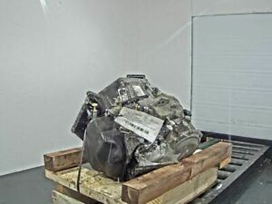 2002 2003 Saturn Vue Transmission Transaxle Awd At 3 0l 2678677