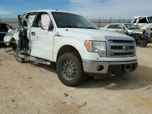 Automatic Transmission 6 Speed 6r80 4wd Fits 11 14 Ford F150 Pickup 519599