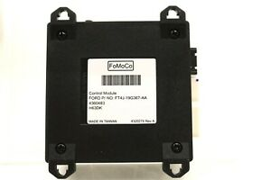 New Oem Ford Remote Start Control Module Ft4z 19g367 a Fusion Mkz Edge 2014 2017
