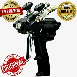 Free Shipping Polyurethane Pu Foam Spray Gun P2 Air Purge Spray Gun