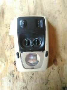 2006 Mountaineer Overhead Console Temperature Control Switch