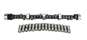 Comp Cams Cl12 601 4 Small Block Chevy Mutha Thumpr 287th 107 Cam And Lifter Kit