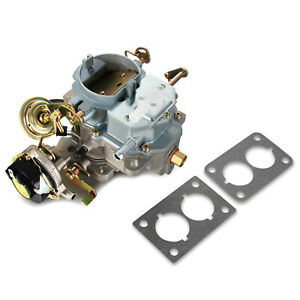 2 Barrel Carburetor Bbd Carter Type Amc Jeep Wrangler Grand Wagoneer 2 5 4 0 4 2