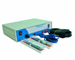 Wet field bipolar coagulator is a mini diathermy g o t For controlling Sh5
