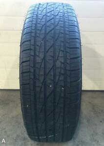 1x P265 70r17 Firestone Destination Le 2 9 32 Used Tire