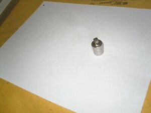 Snap On Tmi 3 8 Drive Female To 1 4 Drive Male Chrome Reducer Adapter Usa