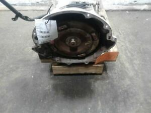2003 2003 Dodge Ram2500 Transmission transaxle 4x2 At 5 7l 2385852