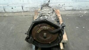 1997 1998 Ford Expedition Transmission Transaxle 4x4 At 4 6l 1665610