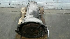 2002 2002 Dodge Ram1500 Transmission transaxle 4x2 At 4 7l 1637606