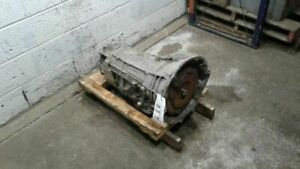 2012 2013 Dodge Ram1500 Transmission transaxle 4x4 At 5 7l 1669987