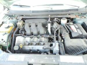 2005 2007 Ford Fivehundred Transmission Transaxle Fwd At 3 0l 2253399