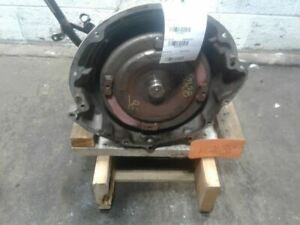 2003 2003 Dodge Ram1500 Transmission transaxle 4x4 At 5 7l 2335829