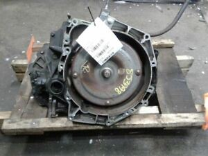 2001 2003 Ford Focus Transmission Transaxle At 2271641