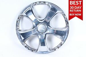 02 05 Mercedes W215 Cl600 S600 Front Right Lowenhart Wheel Cover R19 Et46 A21