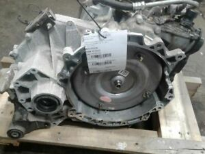 2016 2016 Ford Fusion Transmission Transaxle Fwd At 2 0l 2087385