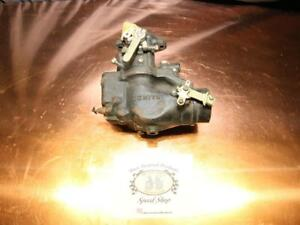 Nos Carburetor Zenith 456 2 9211 1930 Brockway Diamond T Continental Herc Wauk