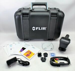 Flir E50bx Compact Infrared Thermal Imaging Camera cmp009963