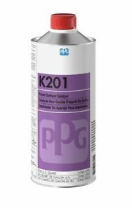 New Ppg K201 Primer Surfaces Catalyst Quart Automotive Paint Supplies