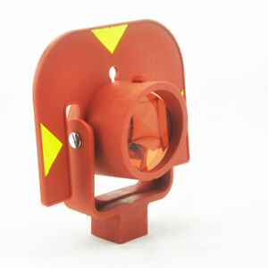 New Reflective Prism Set Reflector For Total station Replace Leica Gpr111