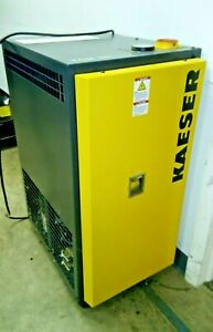 Kaeser Tch35 Refrigerated Compressed Air Dryer 110 Cfm 230psig 115v 2011