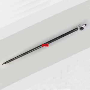 Universal Telescopic Carbon Fiber Rtk gps Pole For Trimble Topcon Sokkia 240cm