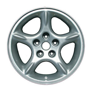 09025 Refinished Jeep Wrangler 2000 2001 16 Inch Wheel Rim