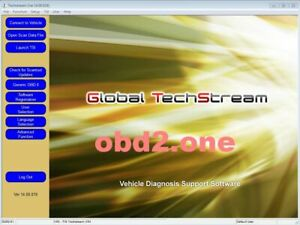 Latest Toyota Techstream V14 10 028 04 2019 With Calibration Files 2000 2018