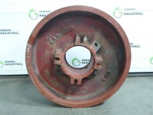 Surplus Townley Stl 45078 Aaa052m 8x28 Slurry Pump Suction Liner