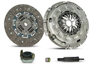 Clutch Kit Fits 2006 2013 Mazda 3 Mazdaspeed 6 2 3l Hatchback Sedan Turbo 6speed