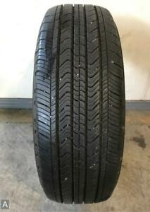 1x P215 55r17 Michelin Primacy Mxv4 7 8 32 Used Tire