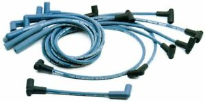 Moroso 72520 Blue Max Spark Plug Wire Set