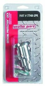 Weather Guard 7748 1pk Tool Box Lock