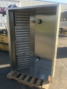 Greenheck Grease Hood Restaurant Equipment