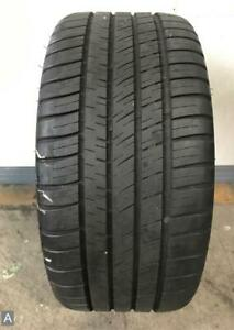1x P255 35r18 Michelin Pilot Sport A s 3 Plus 6 7 32 Used Tire