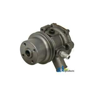 Sba145016510 Water Pump For Ford New Holland Compact Tractor 1710