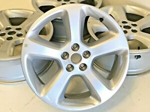 18 Chevrolet Trax Cruz Chrome Wheels Rims Factory Oem 2015 2016 Set 4 5679