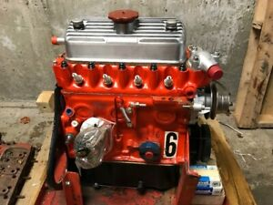 Austin Healey Sprite Race Engine 948cc 1958 1962